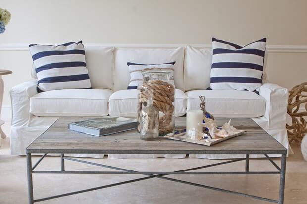 Set Sail For Summer: Décor For Your Home