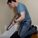 Video: How To Caulk