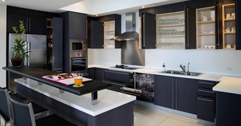 2017 Kitchen Renovation Costs How Much Does It Cost To