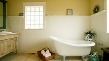 Selecting The Best Paint For Bathroom Walls