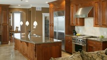 Choosing The Best Finish For Kitchen Cabinets