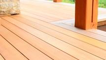 Cedar Decking Costs & Benefits
