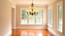 Where To Install Crown Molding In Your Home