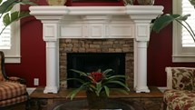 Out-Of-The-Box Fireplace Ideas For Your Home