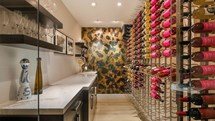 5 Wine Cellars That Will Wow You