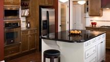 6 Bold & Trendy Kitchen Paint Color Ideas