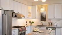 Kitchen Décor Ideas For Every Season