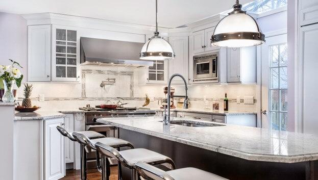 DIY Tips For Kitchen Remodeling