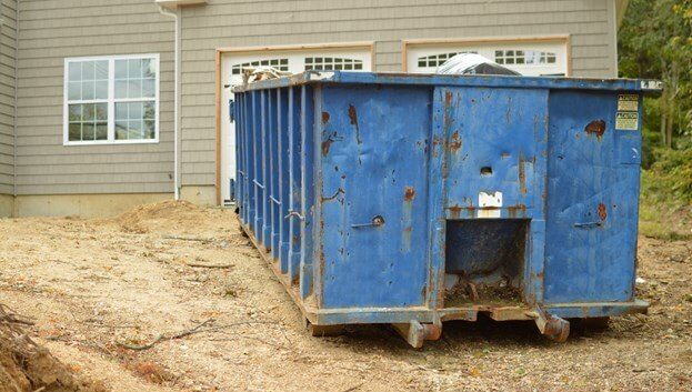 What You Need To Know About Renting A Dumpster