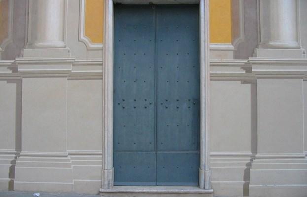 all things doors