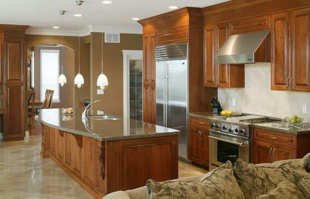 find the right countertops for your kitchen remodel