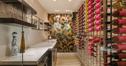 2016 closets cost how much does it cost to build a closet for Cost to build a wine cellar