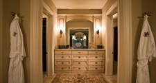 Bathroom Lighting: Replacing, Selecting & Installing