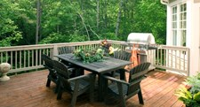 Backyard Deck Ideas To Transform Your Yard