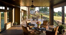Deck Railing Design Ideas For Your Outdoor Living Space