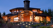 The Most Interesting Homes In America