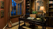 8 Tips For Designing An Attractive & Productive Home Office
