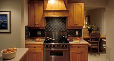 4 Secrets To A Shiny-Clean Stove