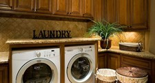 How To Boost Your Laundry Room's Space Efficiency