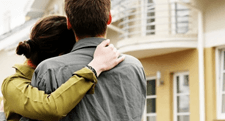 Everything Newlyweds Need To Know About Buying Your First Home