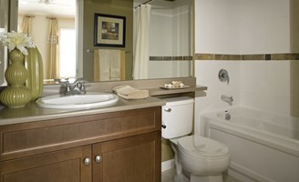 2017 Cost To Install A Mirror Replacement Decorative Vanity Wall