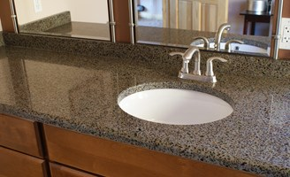 2017 Recycled Glass Countertops Cost Types, Grades, & Brands
