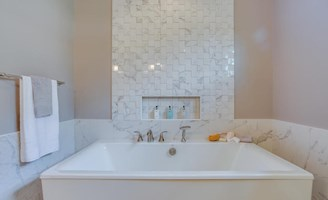 Charming Install A Bath Spout Big Bathroom Fixture Stores Flat 29 Inch Bathroom Vanity With Sink Very Small Bathtubs Uk Old Small Bathroom Pictures Before And After SoftPainted Bathroom Floors Pinterest 2017 Reglazing Tile Costs | Tile Reglazing In Bathroom