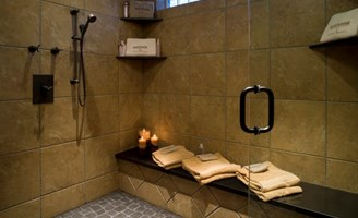 Tiled Showers. Cheap Decorative Ceramic Tile Trout Hand Made Trout ...