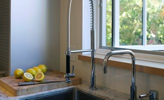 2017 Faucet Installation Costs