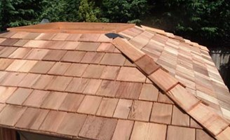 2017 Cedar Shingle Roofing Cost Types Of Cedar Materials