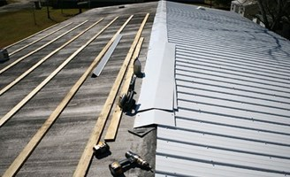 Cost For Metal Roof Installed Download Free Apps