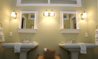 Cost Of Sink : ... Pedestal Sink Installation Prices Cost to Install a Pedestal Sink