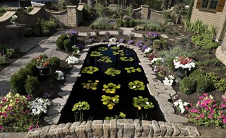 2017 how much does gravel cost landscaping gravel for Landscaping rock estimator