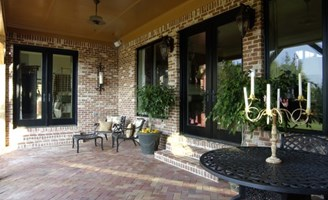 2017 Brick Paver Patio Costs