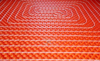 2017 Electric Radiant Floor Heating Cost Materials Amp Prices