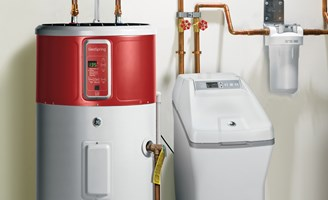 2016 Water Softener Installation Cost Average Prices Amp Types