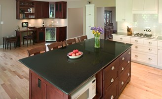 2017 Solid Surface Countertop Costs Formica Types, Grades, & Brands