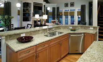 ... Granite Countertops Cost Installed : Cost Of Silestone Countertops  Installation Brands ...