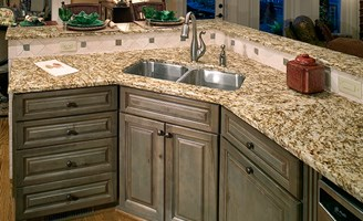 Countertop Replacement Cost : 2017 Countertop Replacement Cost Kitchen Countertops Cost