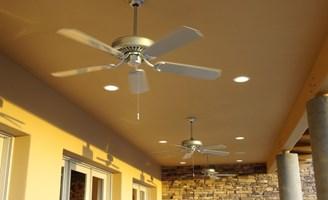 2017 Ceiling Fan Installation Costs Install Ceiling Fan
