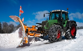 Average Cost Of Snow Removal Service For Home