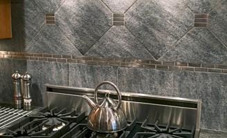 2017 stainless steel backsplash costs installation pros