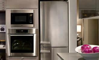 Average Cost Of Replacing Kitchen Appliances