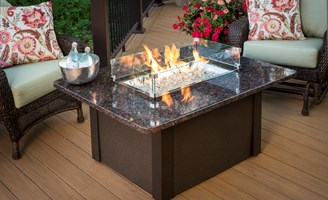 2017 Outdoor Fireplace Cost