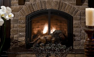 fireplace addition costs how much does it cost to build. pics for ...