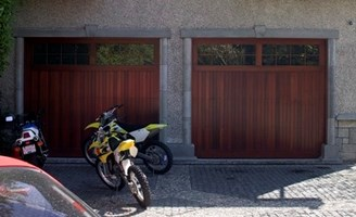 2017 Wood Garage Door Prices Cost To Install A Wooden Garage