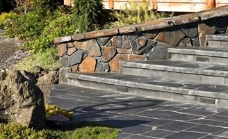 2017 Bluestone Steps Price Guide What Is Bluestone