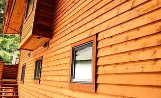2017 Cedar Siding Prices Bevel Siding Materials Amp Types