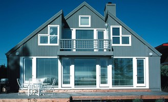 2017 engineered wood siding cost guide materials for Engineered wood siding cost
