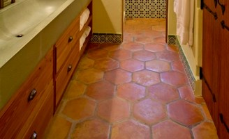 2016 Clay Tile Flooring Prices Clay Floor Tiles Types